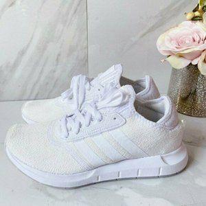 Adidas Swift Run X Womens Road Running Shoes White
